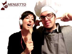 Menuetto Stefania&Roberto