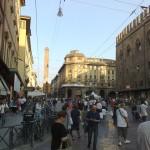 Bologna tra vecchia e nuova scuola