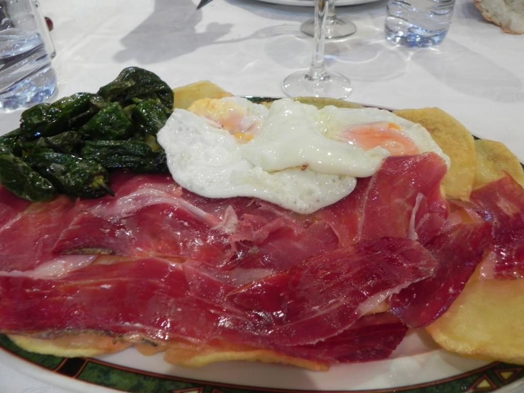 5 piatti tipici di madrid menuetto
