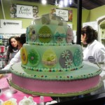 The Cake Show spring edition: tutte le torte
