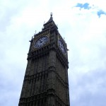 Guida di Londra tra cielo e... real time