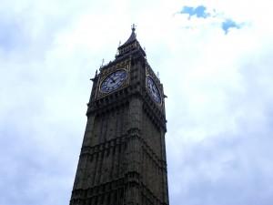 Guida di Londra tra cielo e... real time