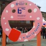 A Bologna si celebra la mortadella: è qui la fetta?