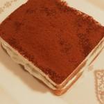 Tiramisù: la ricetta originale