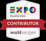 Expo worldrecipes, il ricettario globale di Expo Milano 2015