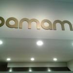 Bamama: il popcorn diventa pop
