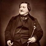 Il 2018 sarà l'anno di Gioachino Rossini