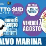 'Progetto Sud Festival' a San Salvo
