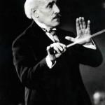 Arturo Toscanini e l'estetica della tavola