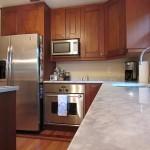 Marmo e granito: sono ancora usati in cucina?