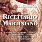 Ricettario Anno Martiniano