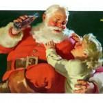 Babbo Natale esiste e non lo ha inventato la Coca Cola