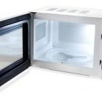I forni a microonde, rigeneratori di cibo