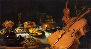 claesz__pieter_-_still_life_with_musical_instruments_-_1623