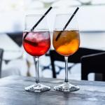 Coronavirus: in America, contro lo stress da quarantena, aperitivo e musica italiani